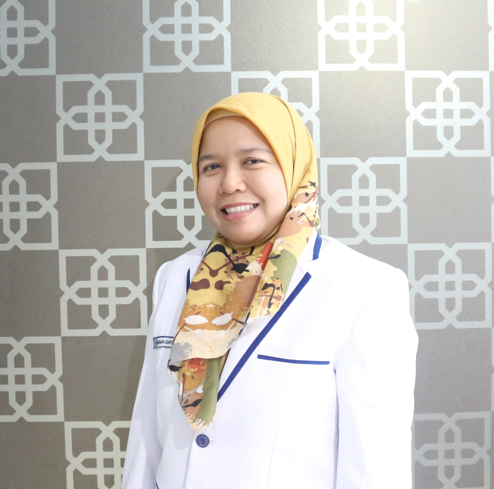 dr. Airin Angelina, Sp.S